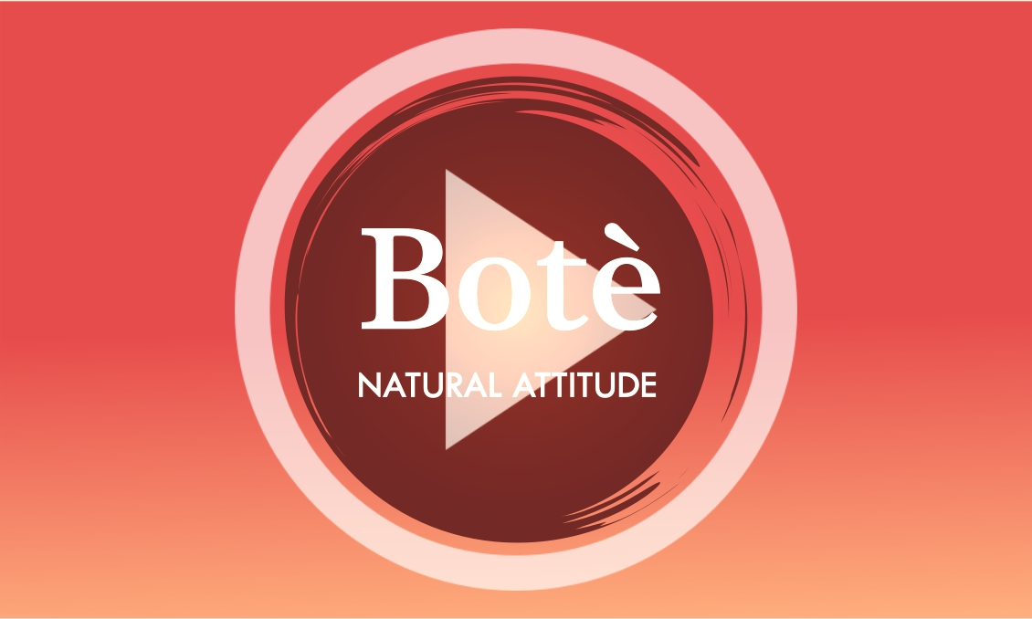 Boté Hydrating and Relaxing